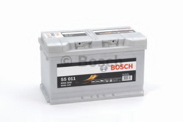 Аккумулятор 85Ач 800А BOSCH 0092S50110