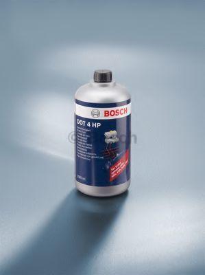 Купить Тормозная жидкость DOT4 HP 1л BOSCH 1987479113