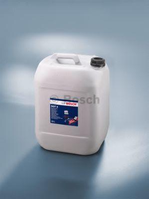 Купить Тормозная жидкость DOT4 20л BOSCH 1987479109