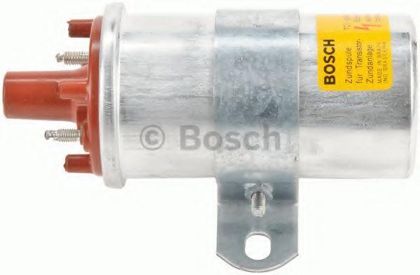 Катушка зажигания BOSCH 0221118307