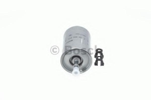 Фильтр топливный BOSCH 0450905273