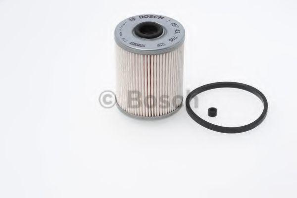 Фильтр топливный BOSCH 1457431705