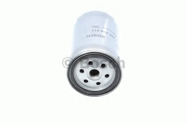 Фильтр топливный BOSCH 1457434511