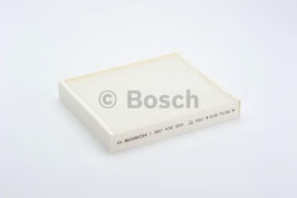 Фильтр салона BOSCH 1987432004