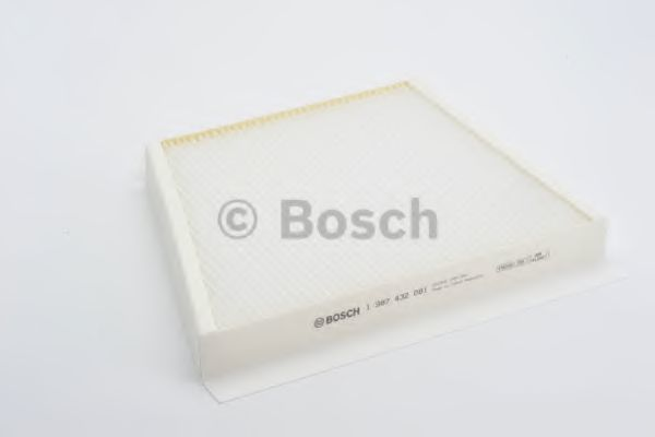 Фильтр салона BOSCH 1987432081