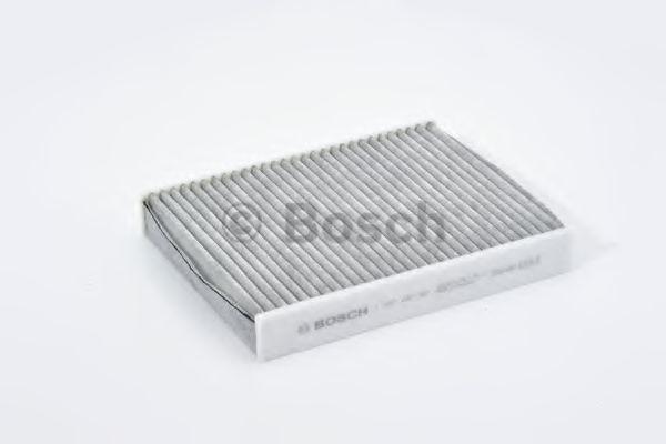Фильтр салона угольный BOSCH 1987432387