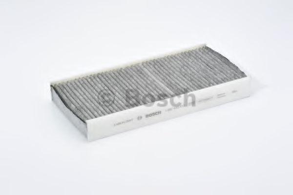 Фильтр салона угольный BOSCH 1987432412