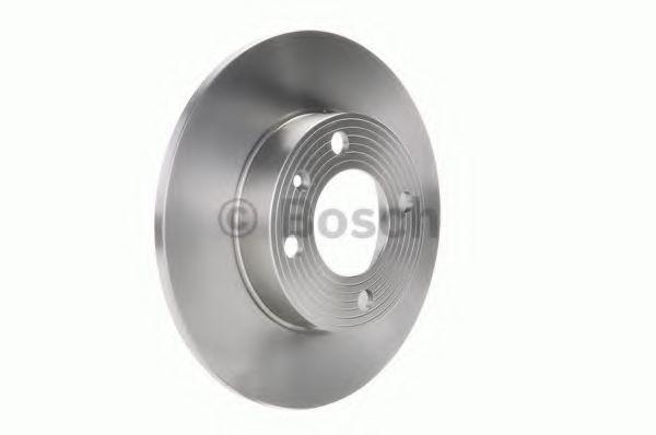 Диск тормозной передний BOSCH 0986478010