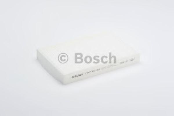 Фильтр салона BOSCH 1987432039