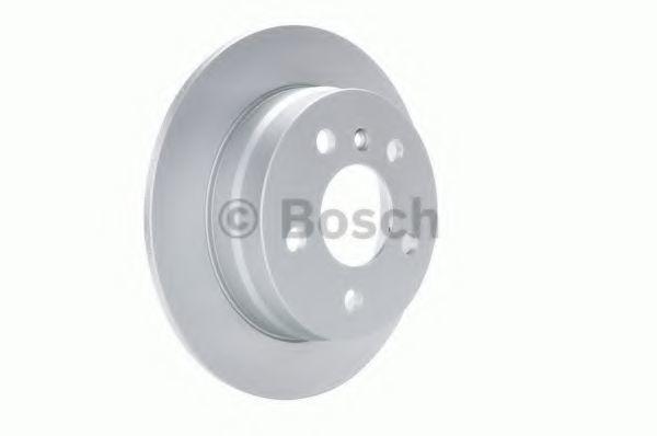 Купить Диск тормозной BOSCH 0986479235
