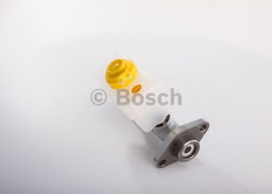 Главный тормозной цилиндр BOSCH 0204032593