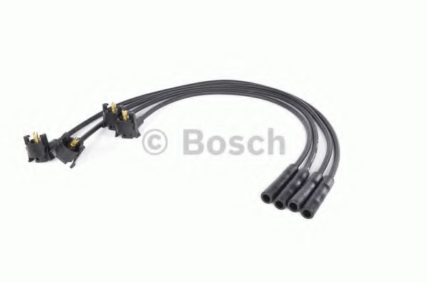 Провода высоковольтные комплект BOSCH 0 986 356 700