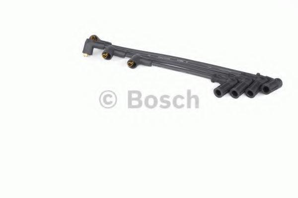Провод высоковольтный BOSCH 0986356717