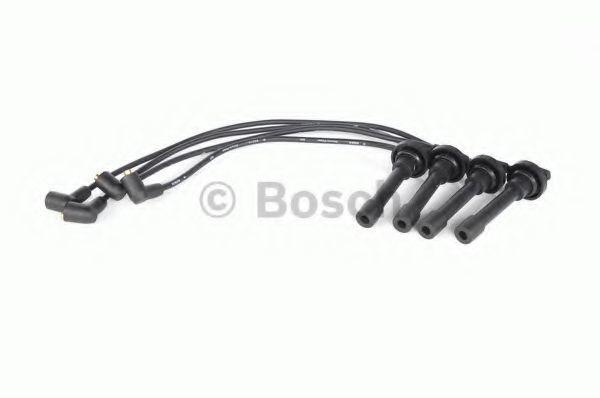 Провода высоковольтные комплект BOSCH 0 986 356 721