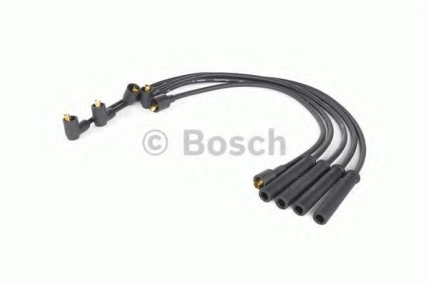 Провода высоковольтные комплект BOSCH 0 986 356 774