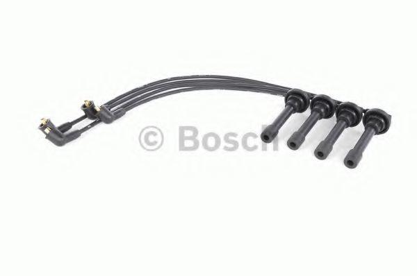 Провода высоковольтные комплект BOSCH 0986356793