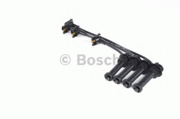 Провода высоковольтные комплект BOSCH 0986356805