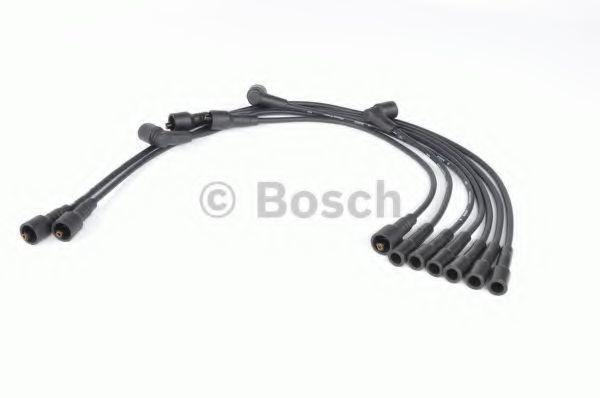 Провода высоковольтные комплект BOSCH 0 986 356 814
