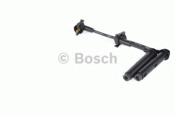 Провода высоковольтные комплект BOSCH 0986356833