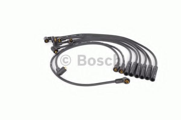 Провода высоковольтные комплект BOSCH 0 986 356 858