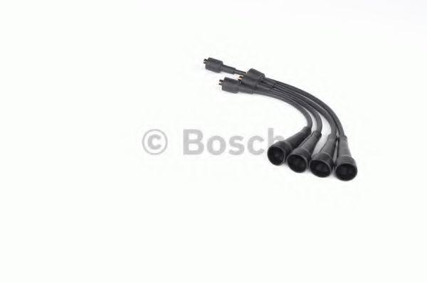 Провода высоковольтные комплект BOSCH 0986356967