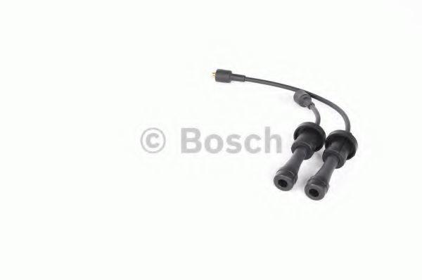 Провода высоковольтные комплект BOSCH 0986356991
