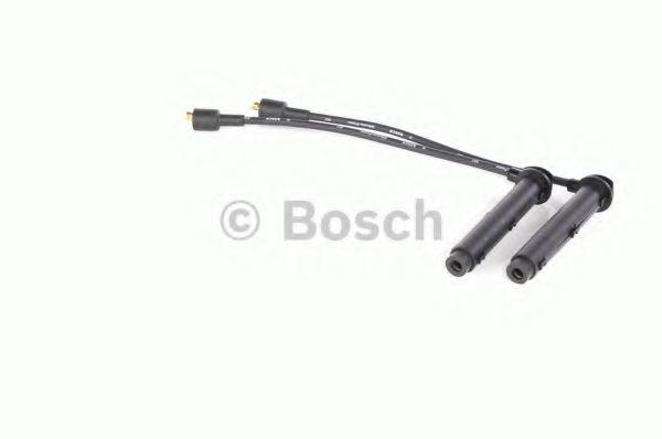 Провода высоковольтные комплект BOSCH 0 986 357 154