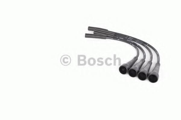 Провода высоковольтные комплект BOSCH 0 986 357 210