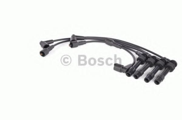 Провода высоковольтные комплект BOSCH 0 986 357 242