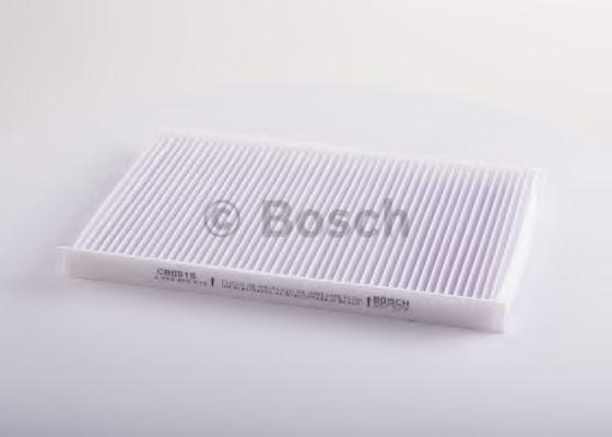 Фильтр, воздух во внутренном пространстве BOSCH 0986BF0515