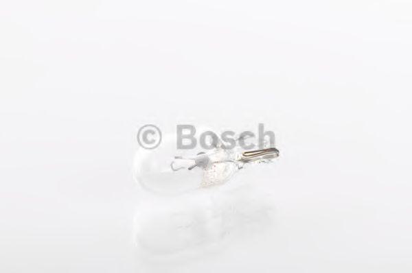 Автолампа W5W W2.1x9.5d Pure Light BOSCH 1 987 302 206