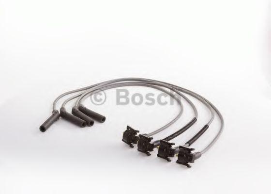 Комплект проводов зажигания BOSCH F00099C063
