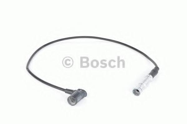 Провод высоковольтный BOSCH 0356912908