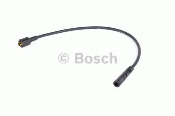 Провод высоковольтный BOSCH 0986356021