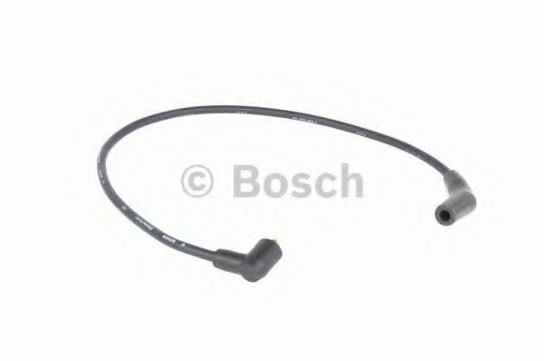 Провод высоковольтный BOSCH 0986356118