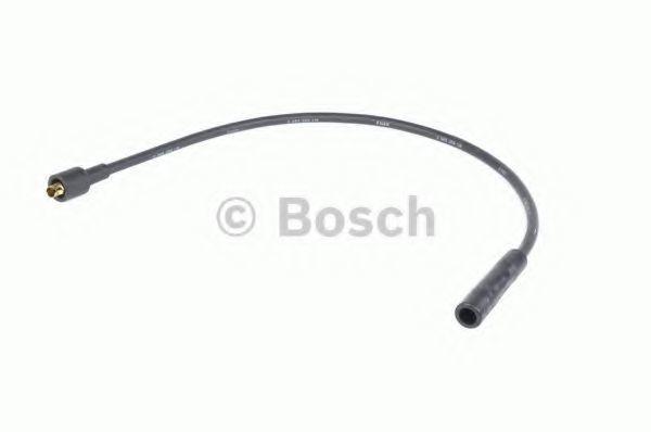 Провод высоковольтный BOSCH 0986356119