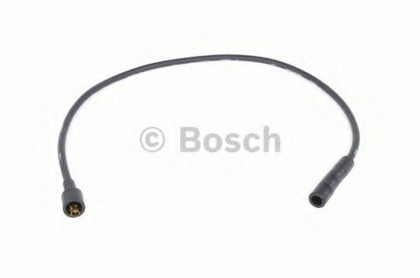 Провод высоковольтный BOSCH 0986356120