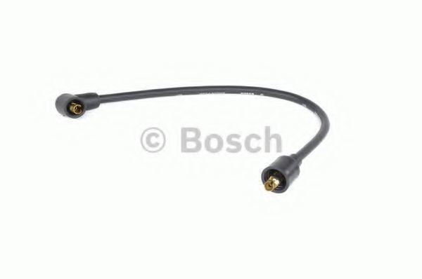 Провод высоковольтный BOSCH 0986356097