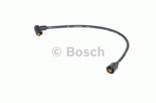 Провод высоковольтный BOSCH 0986356098