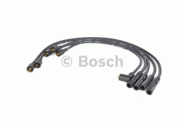 Провода высоковольтные комплект BOSCH 0 986 356 868