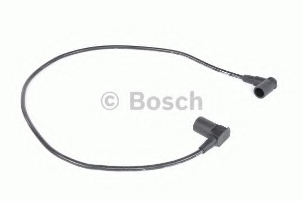 Провод высоковольтный BOSCH 0986357770