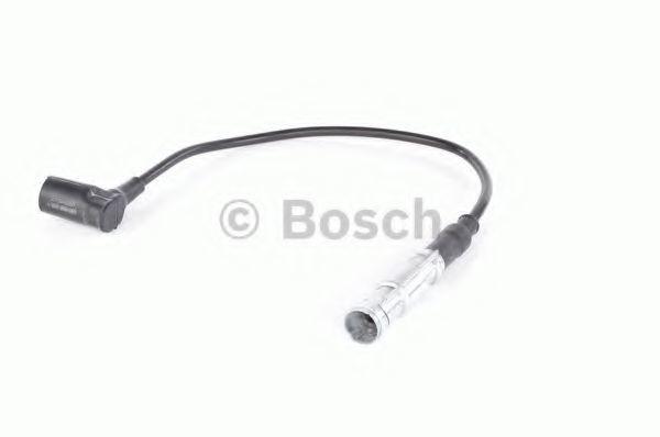 Провода высоковольтные комплект BOSCH 0356912905