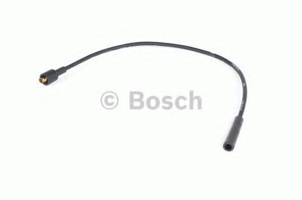 Провод высоковольтный BOSCH 0986356023