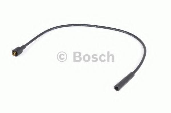 Провод высоковольтный BOSCH 0986356025