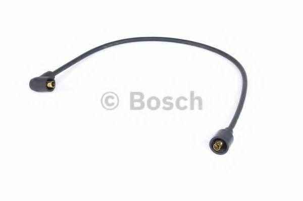 Провод высоковольтный BOSCH 0986356044