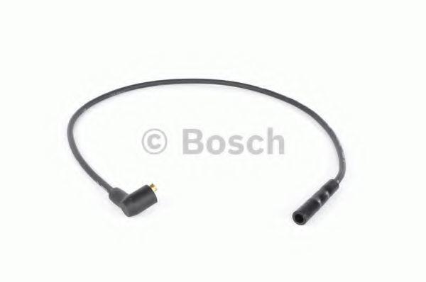 Провод высоковольтный BOSCH 0986356010