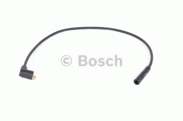 Провод высоковольтный BOSCH 0986356008
