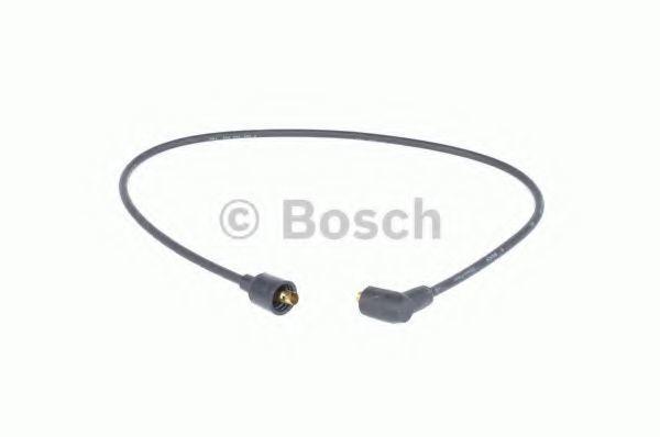Провод высоковольтный BOSCH 0986356049