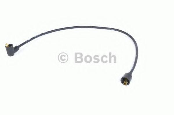 Провод высоковольтный BOSCH 0986356046