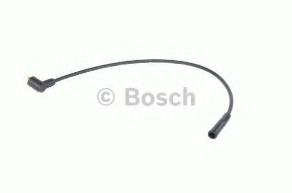 Провод высоковольтный BOSCH 0986356006